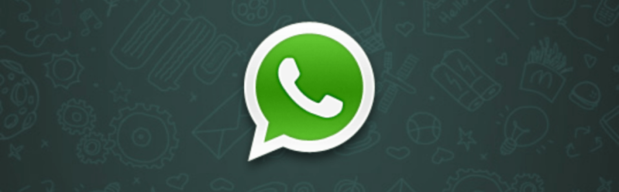 WhatsApp Reached 900 Million Active Users Milestone