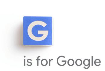 Google is Alphabet
