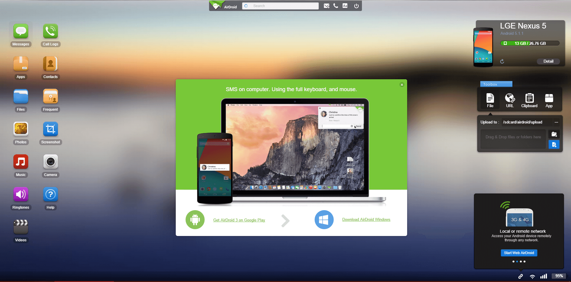 AirDroid: A Complete Step-by-Step Guide