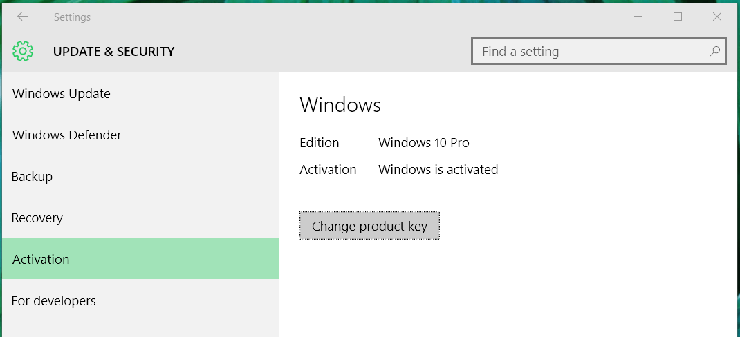 Activate Windows 10 Using Windows 7 and 8 Product Keys Next Month