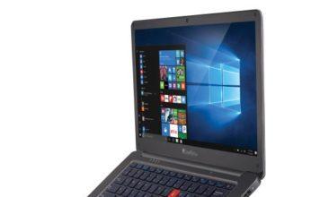 iBall CompBook Premio v2